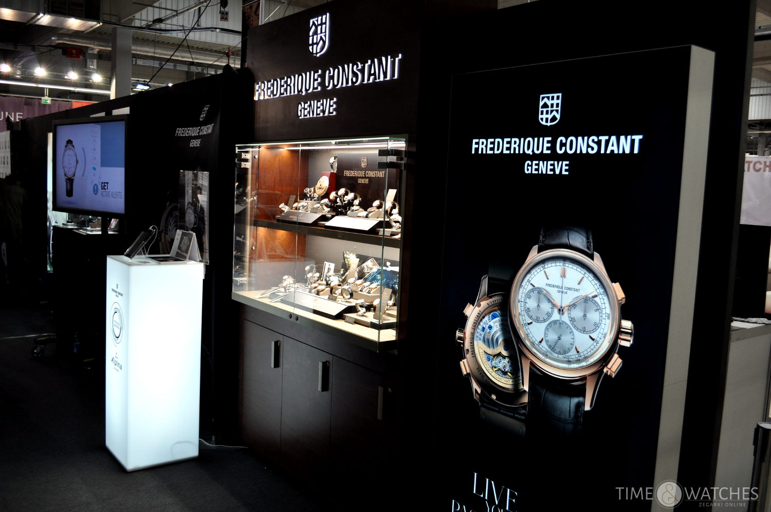Targi Passion for Watches 2017: fotorelacja!