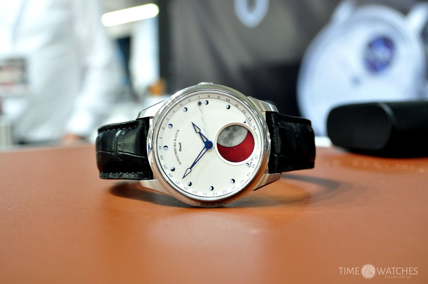 Targi Passion for Watches 2017: fotorelacja!  | Timeandwatches.pl