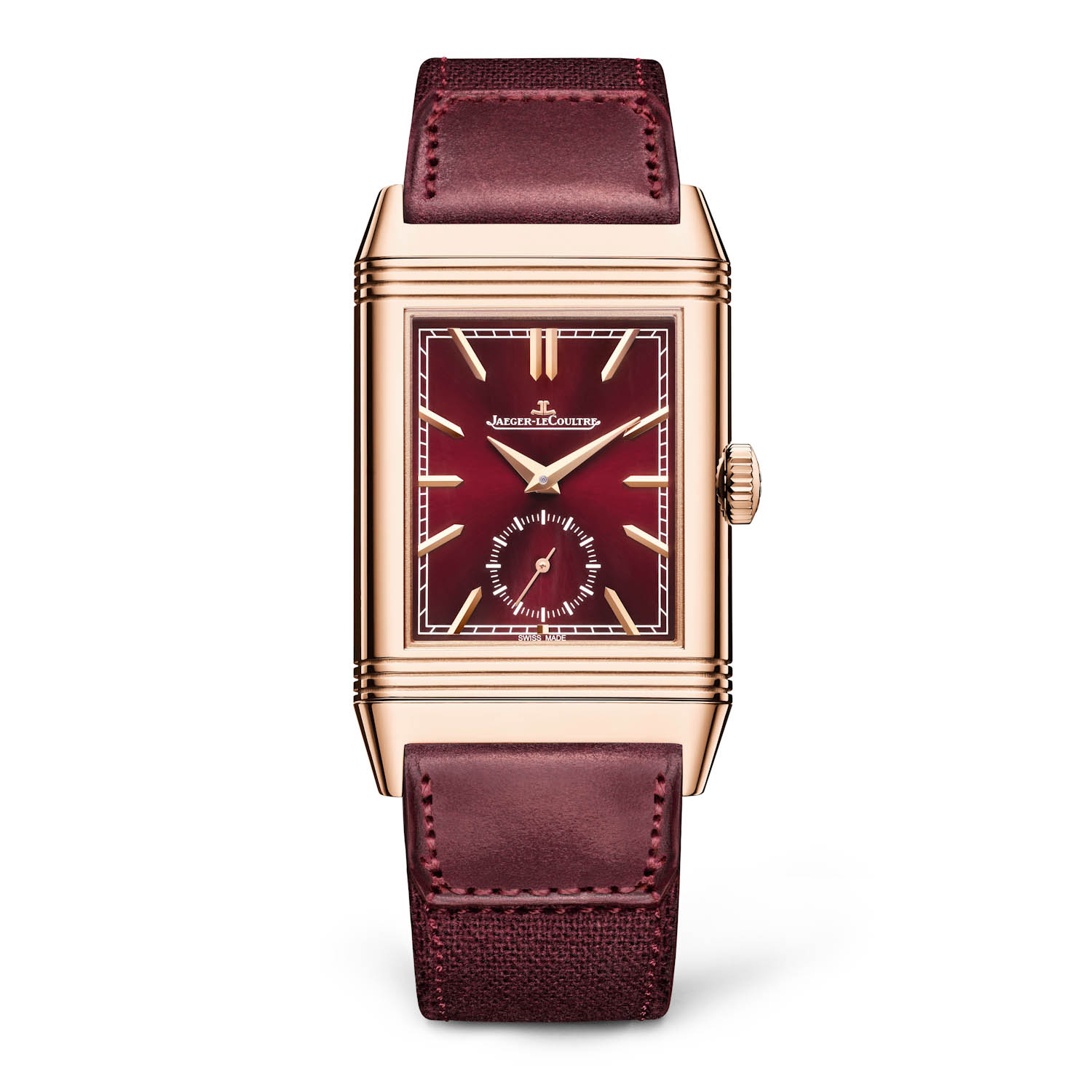 Reverso Tribute Duoface Fagliano timeandwatches.pl
