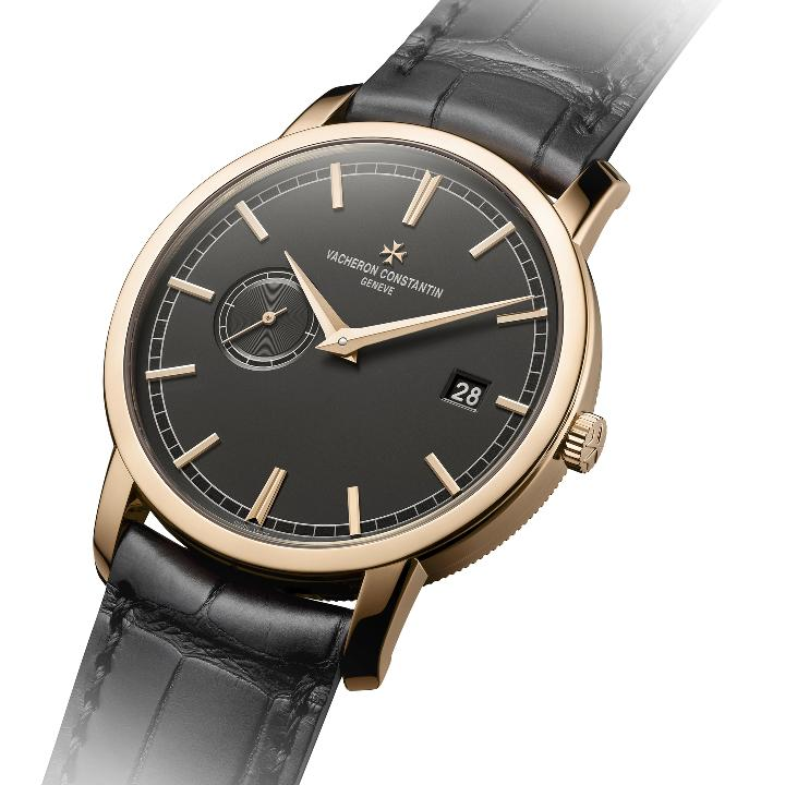 Vacheron Constantin - 6 twarzy Traditionnelle | timeandwatches.pl