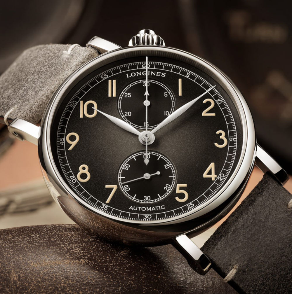 Avigation Watch Type A-7 USA Limited Edition