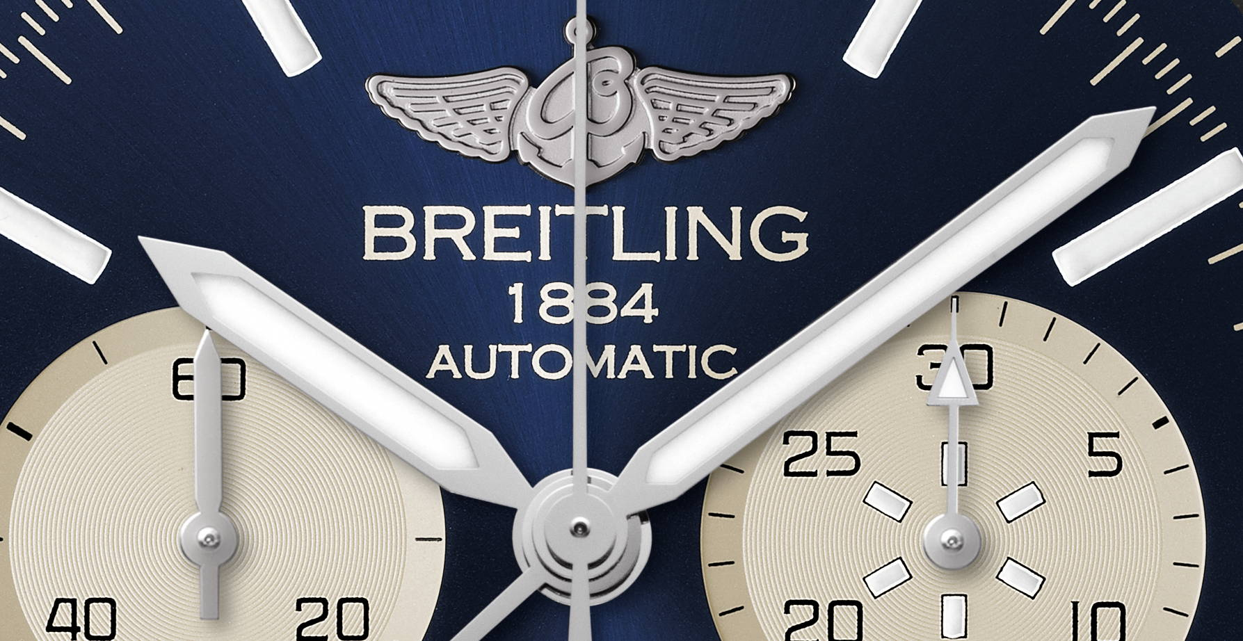 Breitling Chronoliner B04 Boutique Edition | Timeandwatches.pl