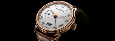Blancpain Villeret 8 Day Week of the Year Large Date - ponadczasowa elegancja
