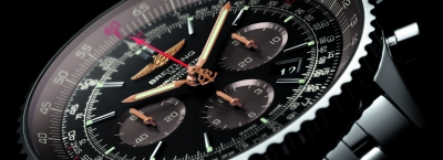 Nowy Breitling Navitimer 01 (46 mm) Limited Edition