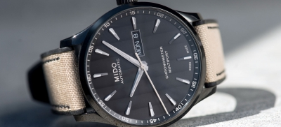 Mido Multifort Chronometer