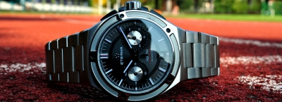 Test: Eterna Royal Kontiki Chronograph